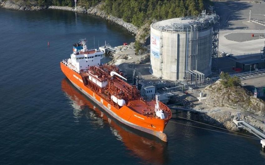 Sibirdə nəhəng LNG layihəsinə başlanılır