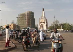 В Мали в результате ДТП погибли 37 человек