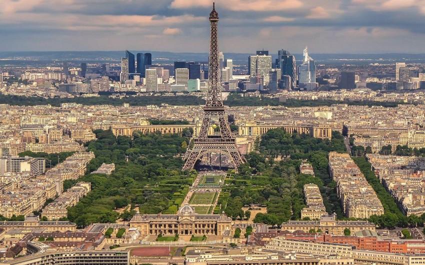 Fransada Azərbaycanın Dostları Assosiasiyası Ermənistanın təxribatını pislədi