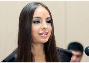 Лейла Алиева поделилась публикацией по случаю Дня национального спасения