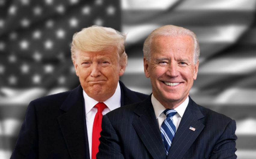 Байден обошел Трампа по телевизионным рейтингам их встреч с избирателями