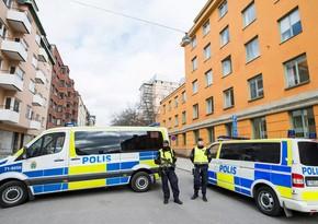 В Швеции задержали мужчину и женщину по подозрению в подготовке теракта
