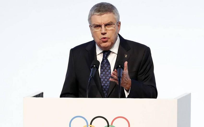 Tomas Bax: Pekin və Tokio olimpiya yarışlarına hazırdır