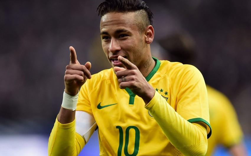 Barselona Neymarın transferindən vaz keçdi