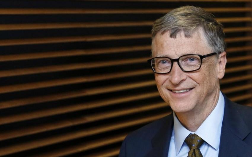 Bill Geyts Donald Trampın elm üzrə məsləhətçisi vəzifəsindən imtina edib