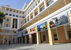 Киноцентр Низами больше не будет показывать фильмы с Мэлом Гибсоном
