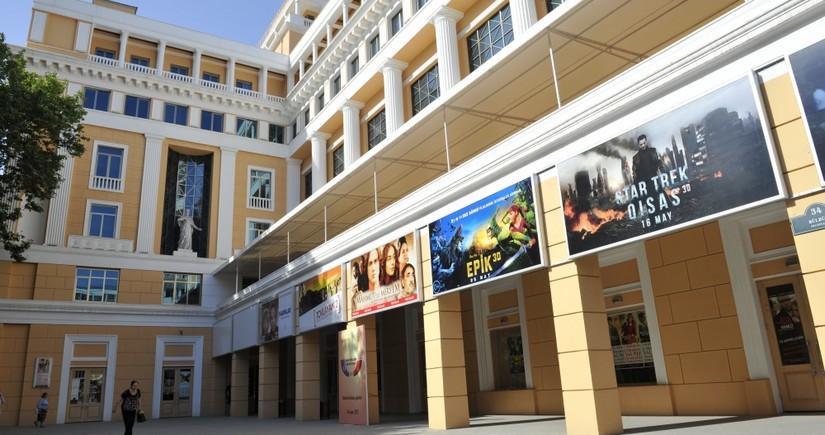 Nizami Kino Mərkəzi ermənipərəst Mel Qibsonun iştirakı ilə çəkilən filmlərdən imtina etdi