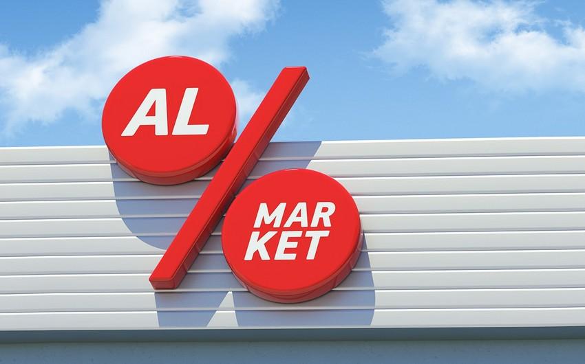 """""""Al Market""""dən içərisində pul olan seyf oğurlandı"""