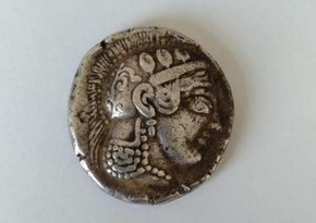 Turkish police detain sellers of extremely rare coins