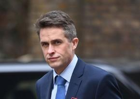 Министр образования Великобритании подал в отставку