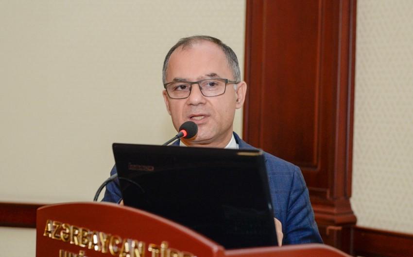 Директор: В прошлом году в морги Азербайджана в связи с суицидом поступило 495 трупов