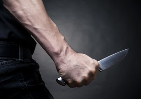 Поножовщина в Бинагади, есть раненый
