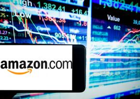 Стоимость акции Amazon достигла нового рекорда