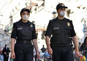Sentyabrın 30-dək qüvvədə qalan məhdudiyyətlər