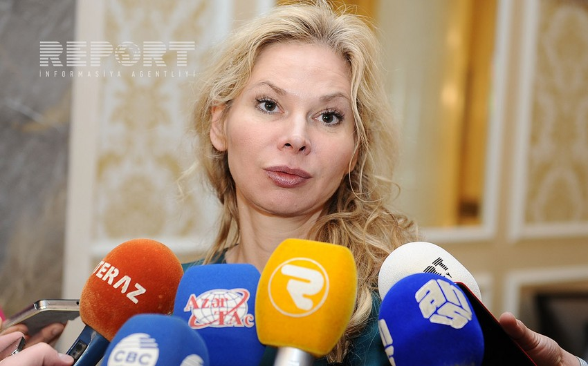 ​Malena Mard: The EU and Azerbaijan keep working on the agreement on strategic partnership