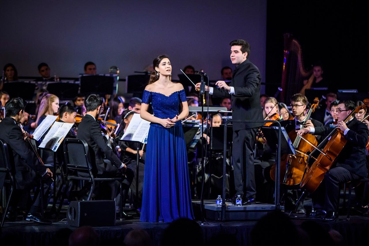 Azerbaijani Classical Music mesmerizes audience in California
