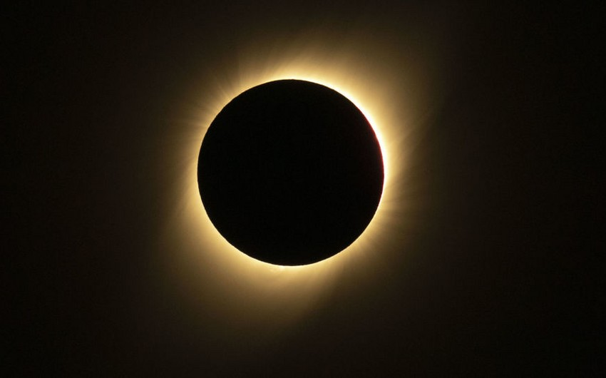 First solar eclipse of 2021 to occur June 10