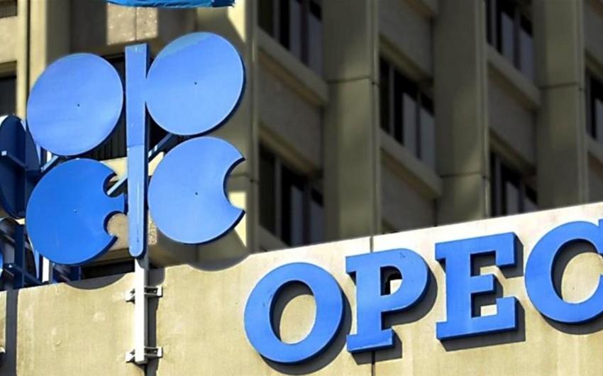 Venesuela OPEC-ə hasilatı 4 dəfə çox azaltmağı təklif edib