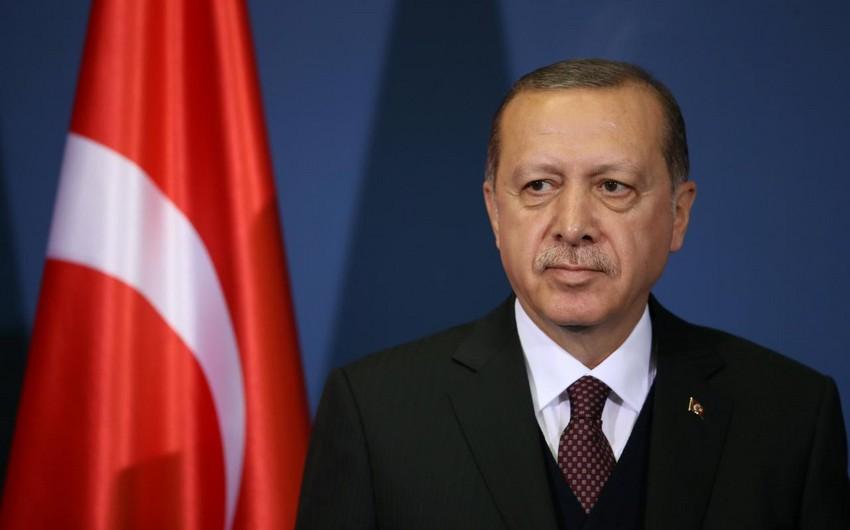 Эрдоган предложил выдачу международных кредитов золотом