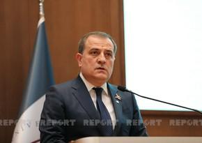 Джейхун Байрамов отправился с визитом в Турцию