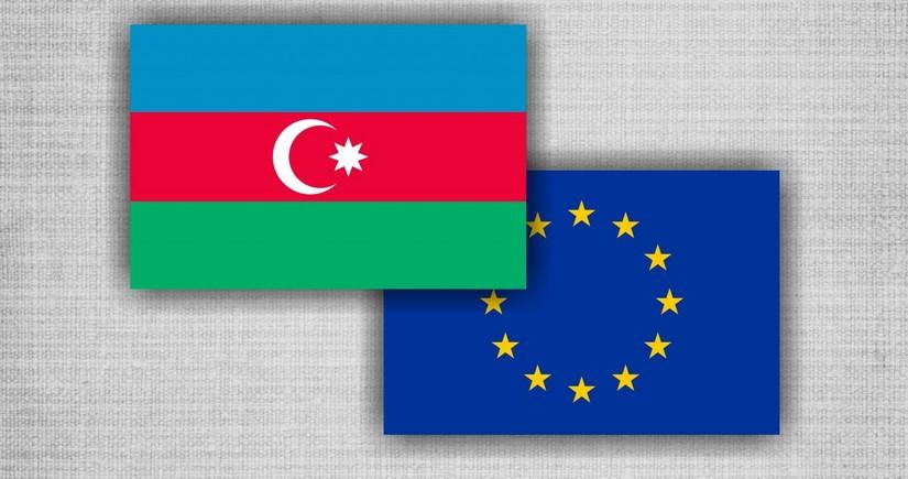 Azərbaycan Avropa İttifaqına etirazını bildirdi