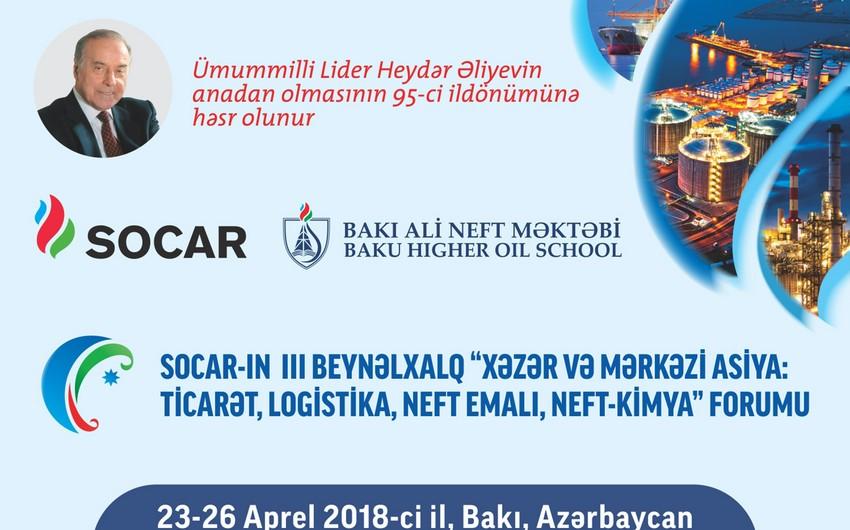 BANM Beynəlxalq Forum keçirəcək