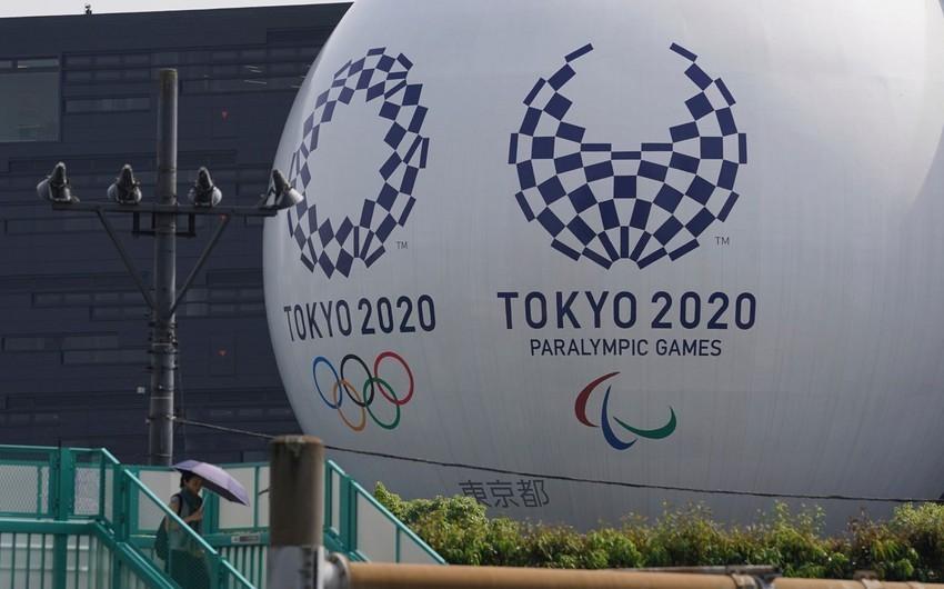 Tokio-2020: İlham Zəkiyev paralimpiadada mübarizəyə başlayır