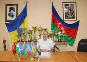 Азербайджанцы расширяют деятельность в различных сферах в Днепропетровске