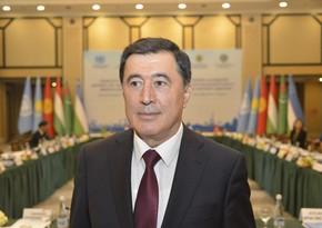 ŞƏT-in Baş katibi Azərbaycan Prezidentini təbrik edib