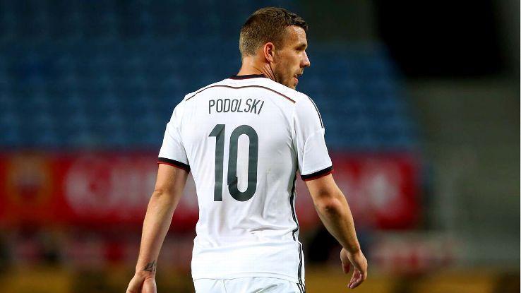 Перед матчем с Азербайджаном состоится прощальный матч для футболиста сборной Германии