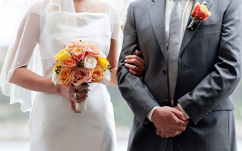 Агентство продбезопасности выступило с заявлением по поводу свадебных торжеств