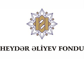 Heydər Əliyev Fondunun müşaviri təltif edilib