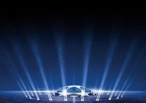 Лига чемпионов: В Стамбуле состоится жеребьевка группового этапа