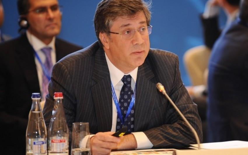 Гендиректор: TANAP будет приносить 1,45 млрд долларов в год