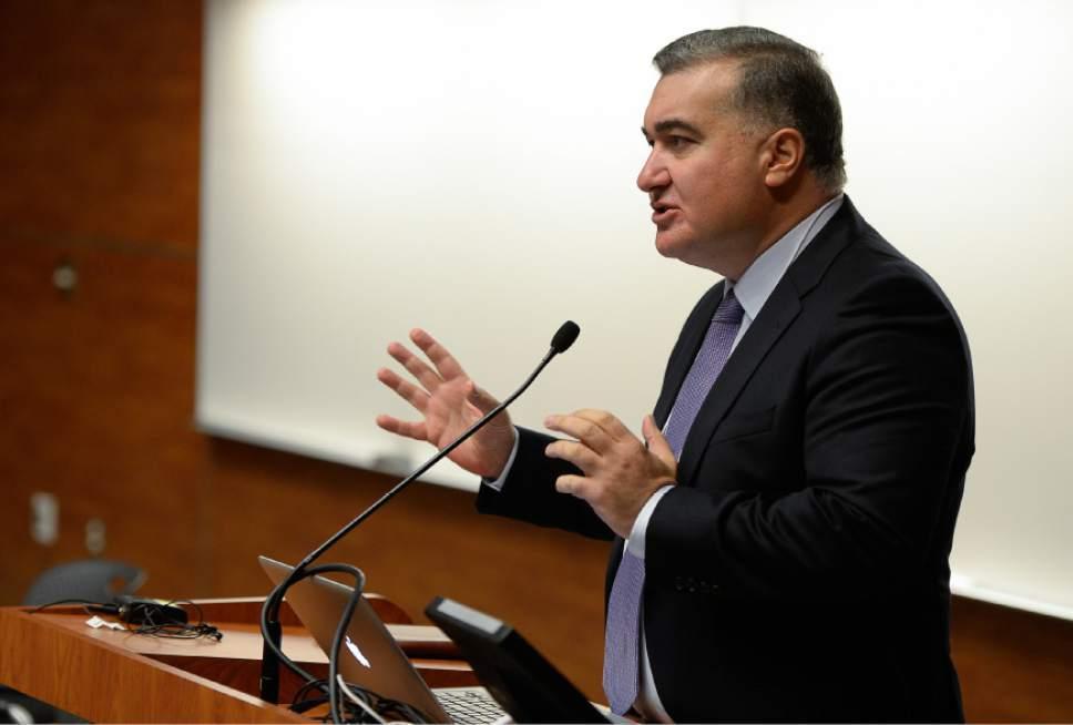 Посол Азербайджана: Мы озабочены прохладной реакцией Запада на события в регионе
