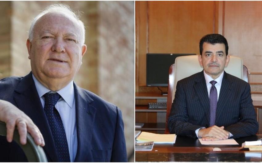 Baku Process int'l working group holds online meeting