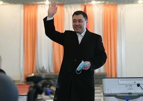 Определился победитель президентских выборов в Кыргызстане
