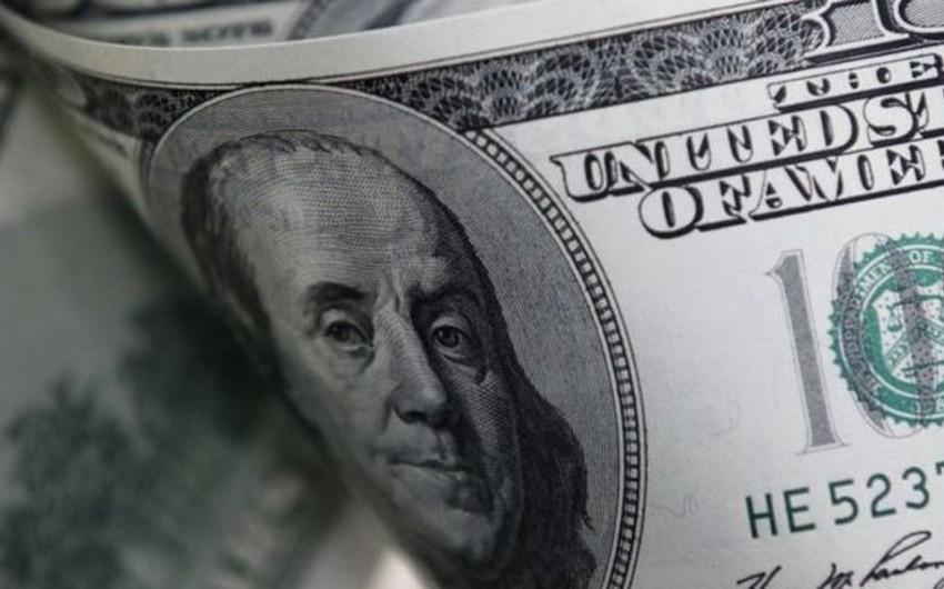 Rusiyanın Milli Rifah Fondunda dolların payı azaldılacaq