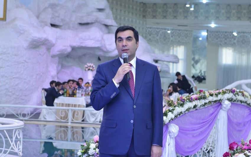 Bakı Ali Neft Məktəbi Novruz bayramını qeyd edib