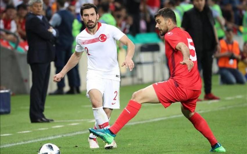 Сборные Турции и Туниса не выявили победителя в товарищеском матче - ВИДЕО
