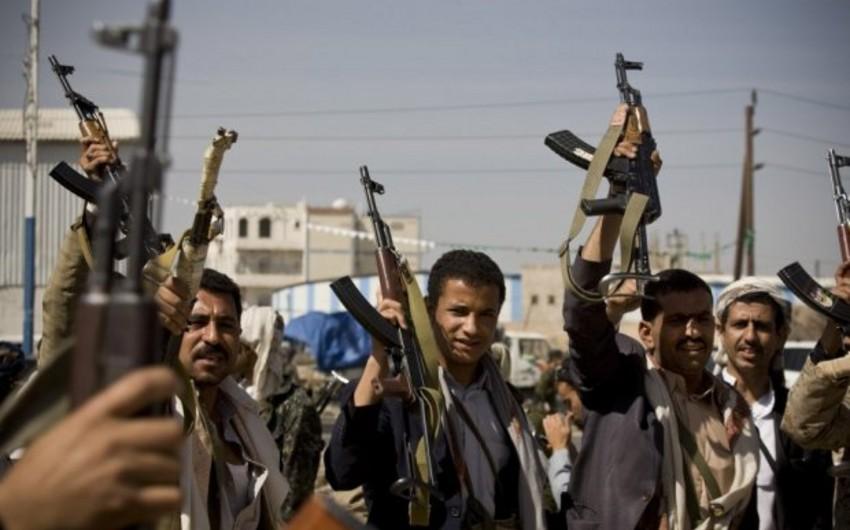 Мятежники покинули президентский дворец на юге Йемена