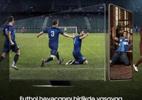 Samsung televizorlarında yenilik - Tap View və Multi View