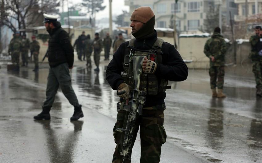 В Афганистане пять полицейских погибли при атаке боевиков