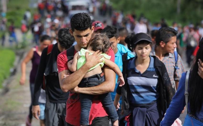 Danimarkaya sığınmaq istəyən miqrantlar Avropadan qovulacaqlar