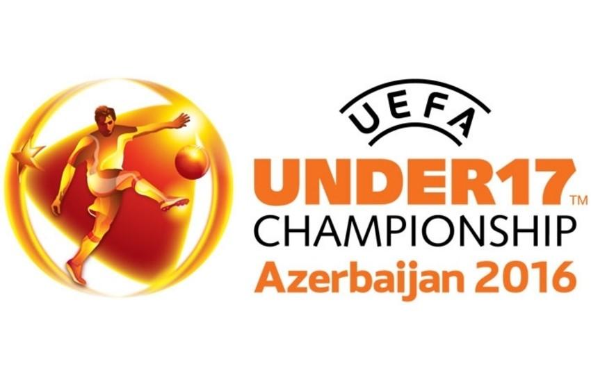 Azərbaycan yığmasının Bakıdakı Avropa çempionatında oyunlarının vaxtı müəyyənləşib