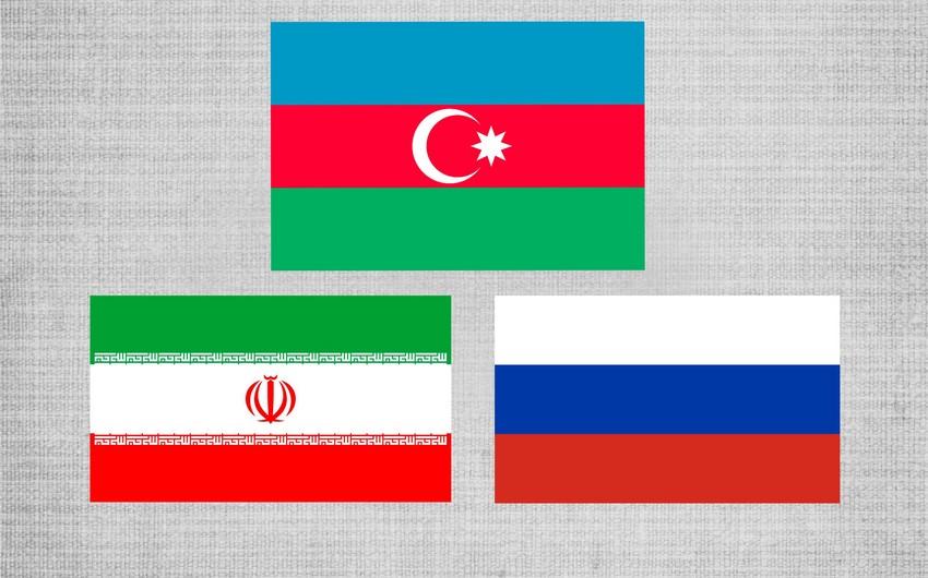 Azərbaycan, İran və Rusiya enerji şəbəkələrini birləşdirəcək