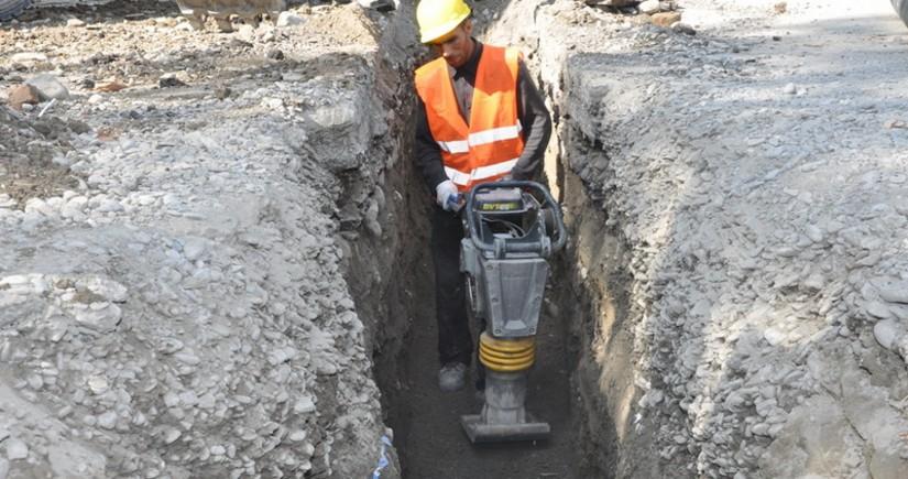 Biləsuvarın su-kanalizasiya sistemini yeniləmək 7 mln manata başa gələcək