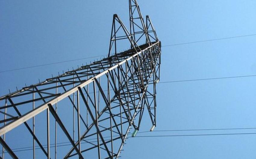 Azərbaycan elektrik enerjisinin aktiv ixracına hazırlaşır