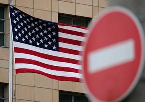 ABŞ İranla əlaqəsi olan daha 6 şirkətə sanksiya tətbiq edib