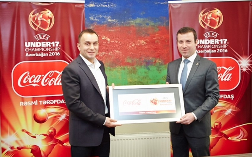 New official partner of European Championship in Baku announced